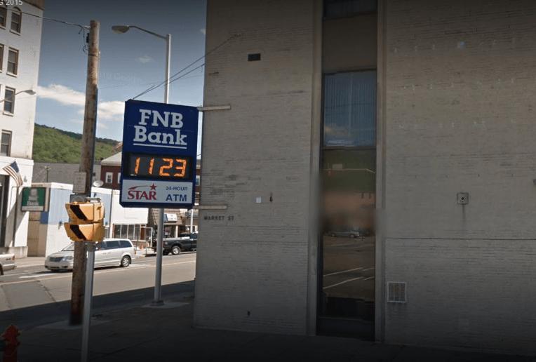 FNB bank of Pennsylvania