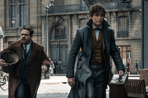 'Fantastic Beasts 2' Just Revealed the French Word for Muggle and It Sucks