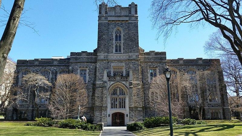 Fordham University Library