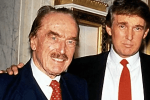 Revealing Secrets Behind Donald Trump's Tumultuous Relationship With His Father