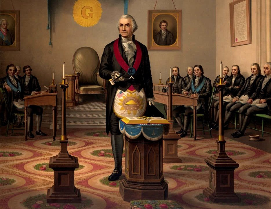 The Most Exclusive Secret Societies That U S  Presidents Have Ever