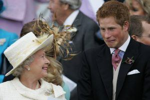 Revealing Details About Prince William and Prince Harry's Royal Feud With Camilla