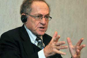What Is Alan Dershowitz's Net Worth and Why Is He Being Iced out on Martha's Vineyard?