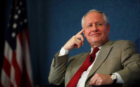 The Weekly Standard Editor Bill Kristol