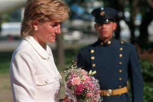 Where Is Princess Diana Buried? Who Takes Care of Her Grave?