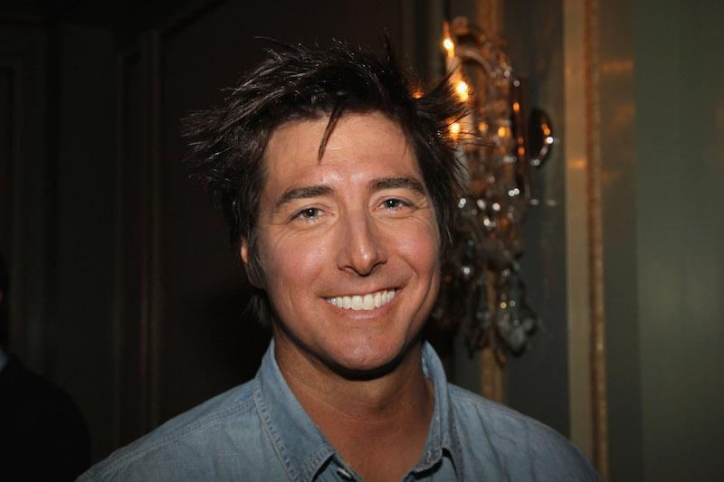 Jonny Moseley attends the NBCUniversal summer press day held at The Langham Huntington Hotel and Spa on April 18, 2012 in Pasadena, California.