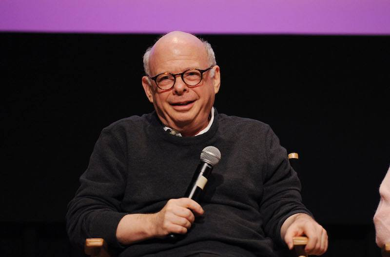 Wallace Shawn speaks during the SAG Foundation