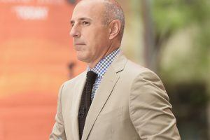 New Disturbing Details About Matt Lauer's Final Days at the 'Today' Show Will Shock You