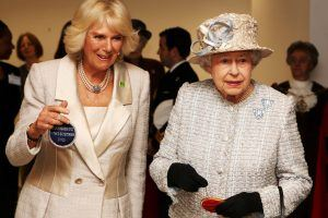Royal Feuds Revealed: This Is What the Queen Really Thinks About Camilla