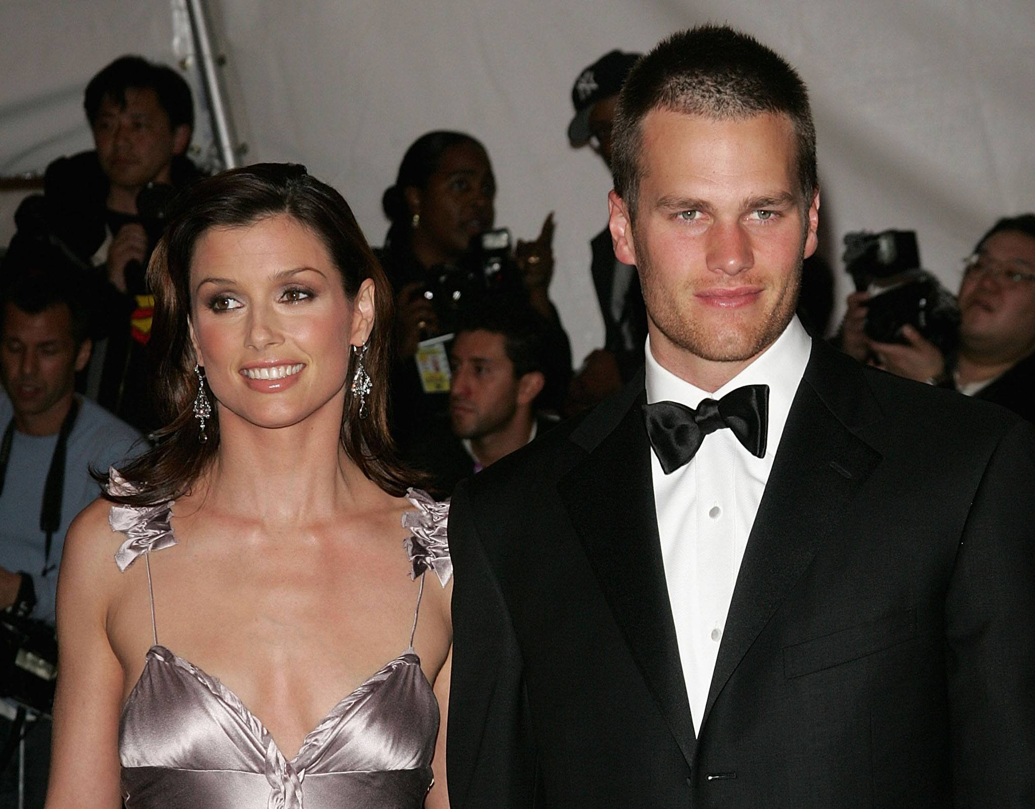 What Co-Parenting Is Really Like Between Tom Brady and Bridget