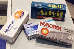 A New Study Says This Common Medication Might Lead to Infertility