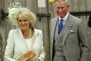 This Is Why Prince Charles Married Princess Diana, Not Camilla