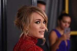 How Different Carrie Underwood Will Look the Next Time You See Her