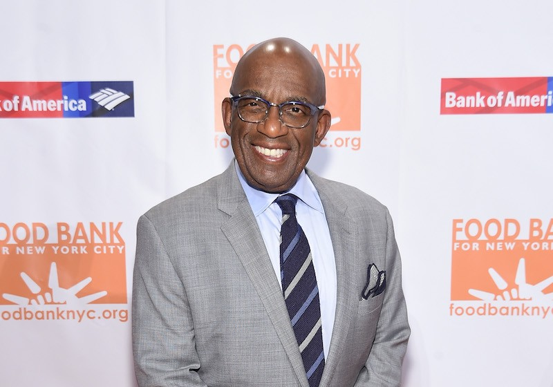 l Roker attends the Food Bank for New York City Can-Do Awards Dinner 2017