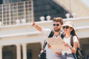 The 1 Thing That's Making Tourists Avoid America Right Now