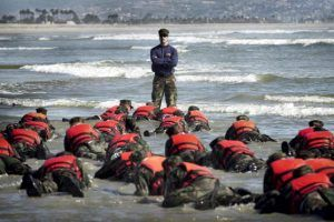 Life Advice From Navy Seals to Make 2018 Your Best Year Ever