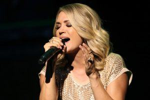 This Is the 1 Beauty Tip Carrie Underwood Swears By