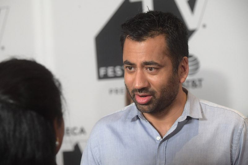 Kal Penn attends the Tribeca TV Festival season premiere of Designated Survivor at Cinepolis Chelsea