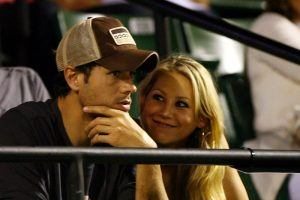 Fans Have 1 Question About Enrique Iglesias and Anna Kournikova's New Baby Photos