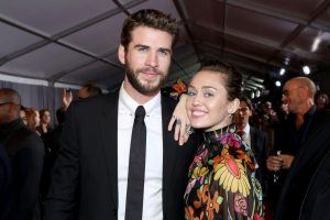 Miley Cyrus and Liam Hemsworth's Relationship History