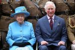 Common Words Never Used by Members of the British Royal Family