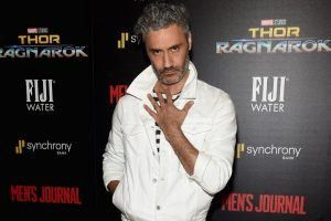 Taika Waititi Reportedly Meets with Marvel to Discuss New Project