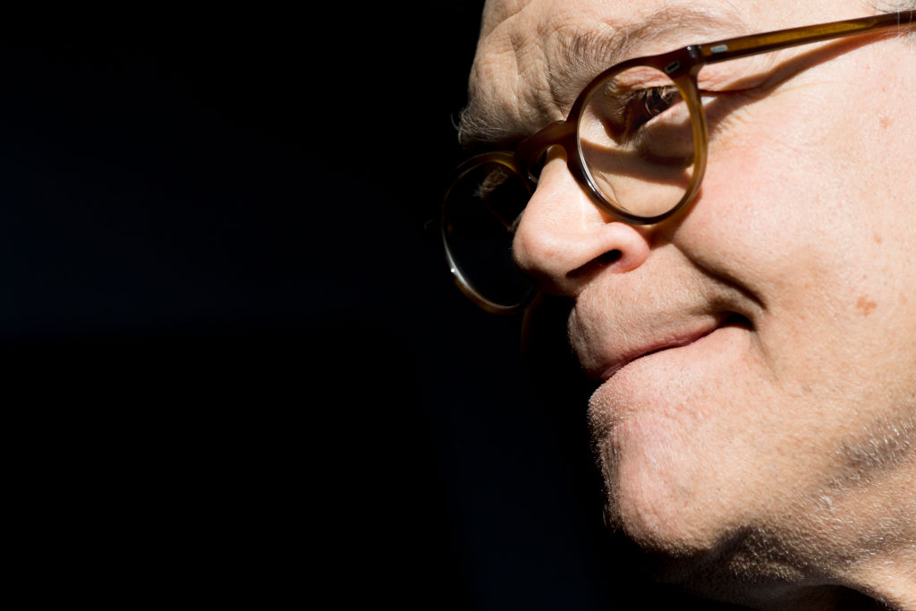 Profile of Al Franken