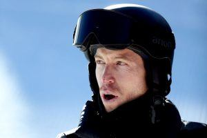 Everything We Know About the Two Women Linked to Shaun White