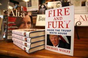 These People Have Had Disturbing Reactions to the Book 'Fire and Fury: Inside the Trump White House'