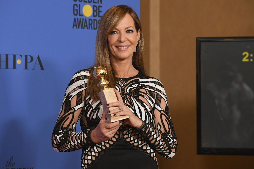 Allison Janney can be closed off by presenting at 2019 Oscars.