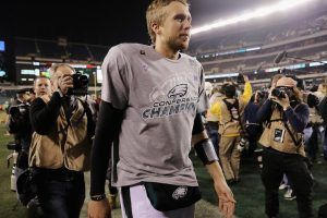 Who in This Year's Super Bowl Is Healthier Than Tom Brady?