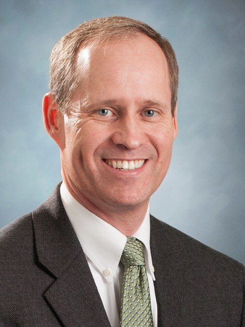Greg-Murphy North Carolina