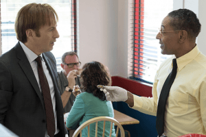 'Better Call Saul': Will Season 4 Cross Over With 'Breaking Bad'?