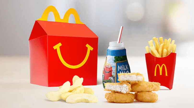 These Are the Cheapest Meals You Can Order at McDonald's