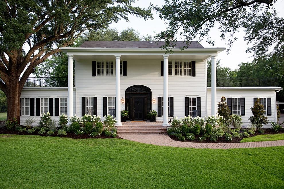 Hillcrest Estate