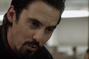 The Fire On 'This Is Us' Was Real and We Can't Get Over It