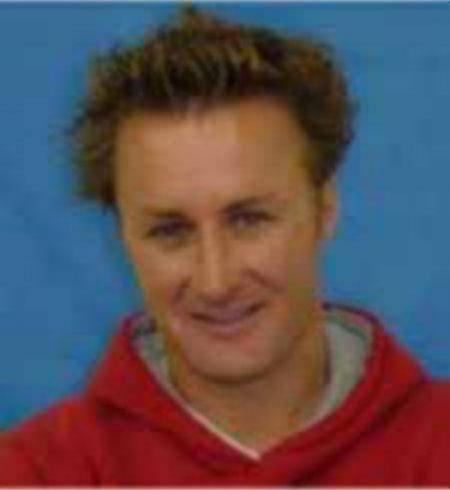 FBI's Most Wanted Jason-Derek-Brown