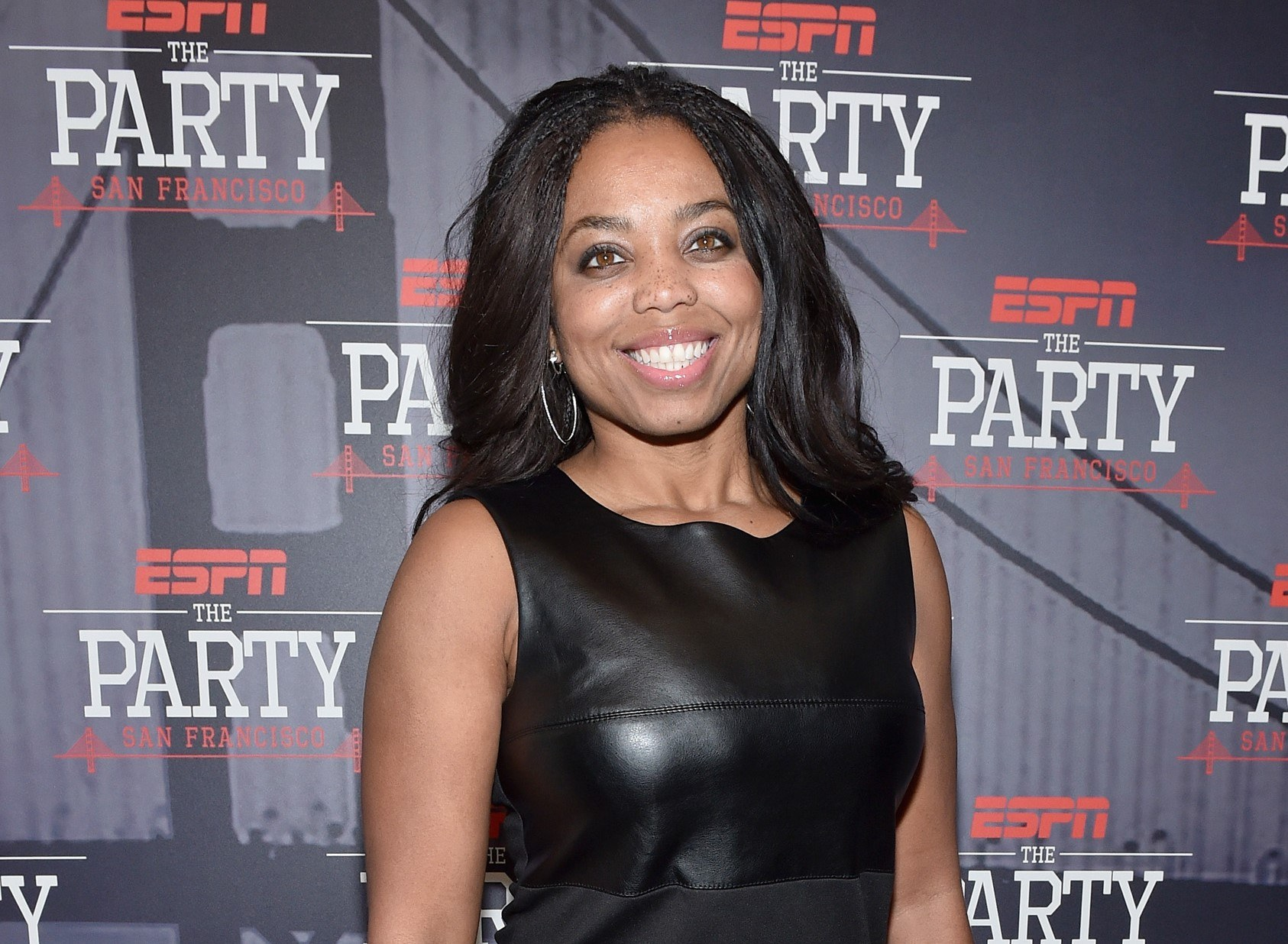 ESPN Journalist Jemele Hill