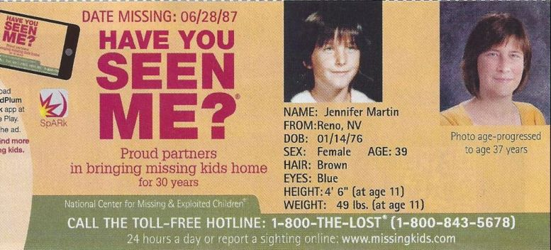 You'll Never Believe the Disturbing Number of Missing Kids