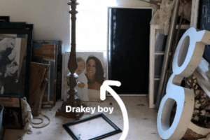 Joanna Gaines Has This Brilliant Tip for Handling Sentimental Clutter