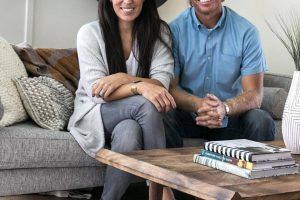Chip and Joanna Gaines' Best Family Photos on Instagram