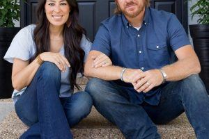 Joanna Gaines' Best Curb Appeal Tips to Make Your Front Porch Pop
