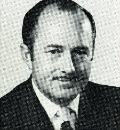 John G. Schmitz