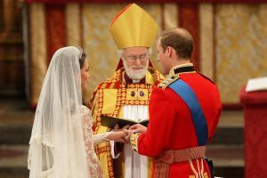 15 Crazy Royal Wedding Fails You Never Knew About