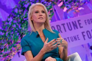 Kellyanne Conway's Revealing Family History Will Make You Rethink Everything