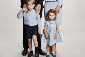 The Sad Reason Why Prince Charles Doesn't See Charlotte or George as Much as the Middletons
