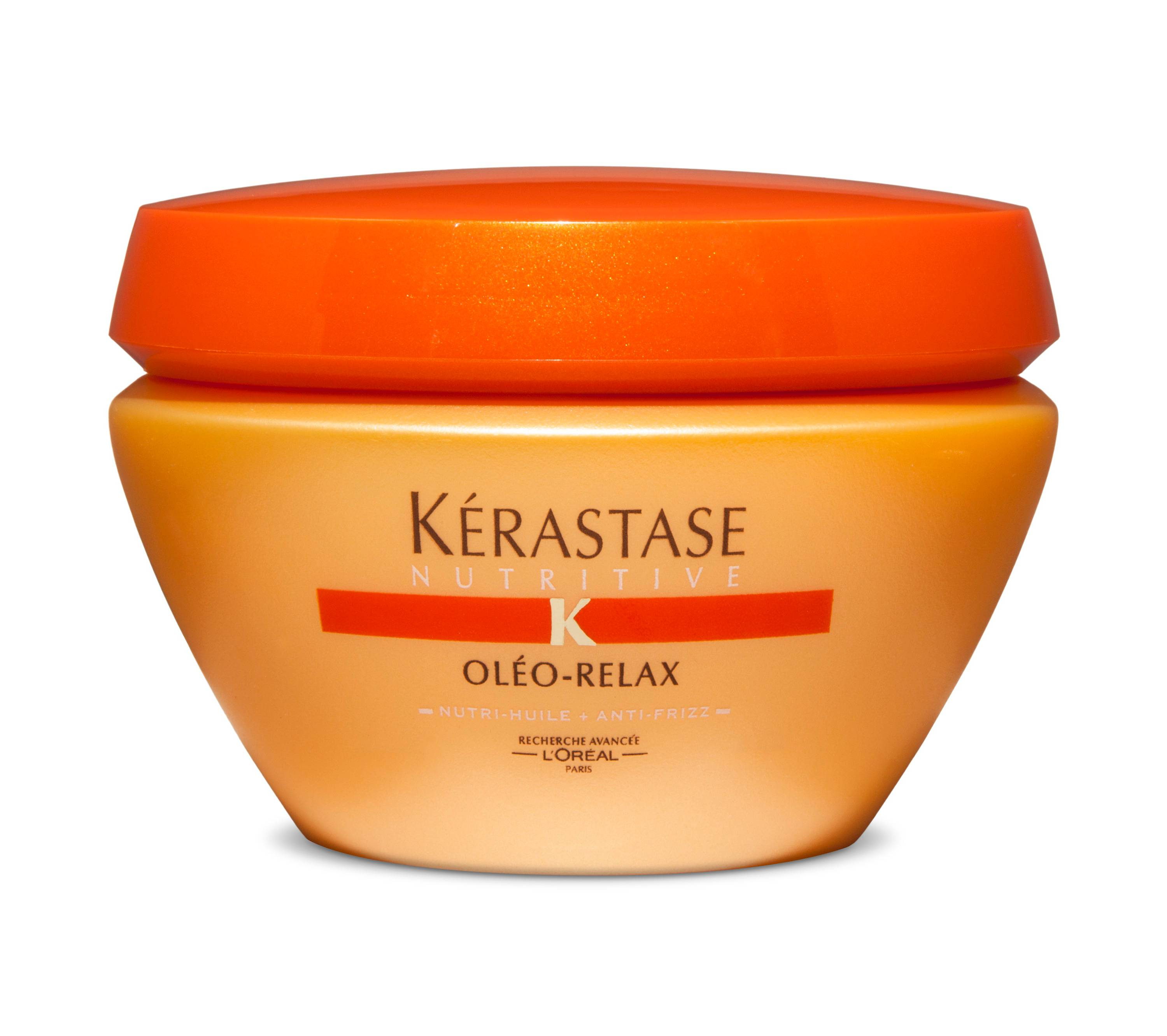 Kérastase Nutritive Oleo-Relax Hair Conditioning Treatment