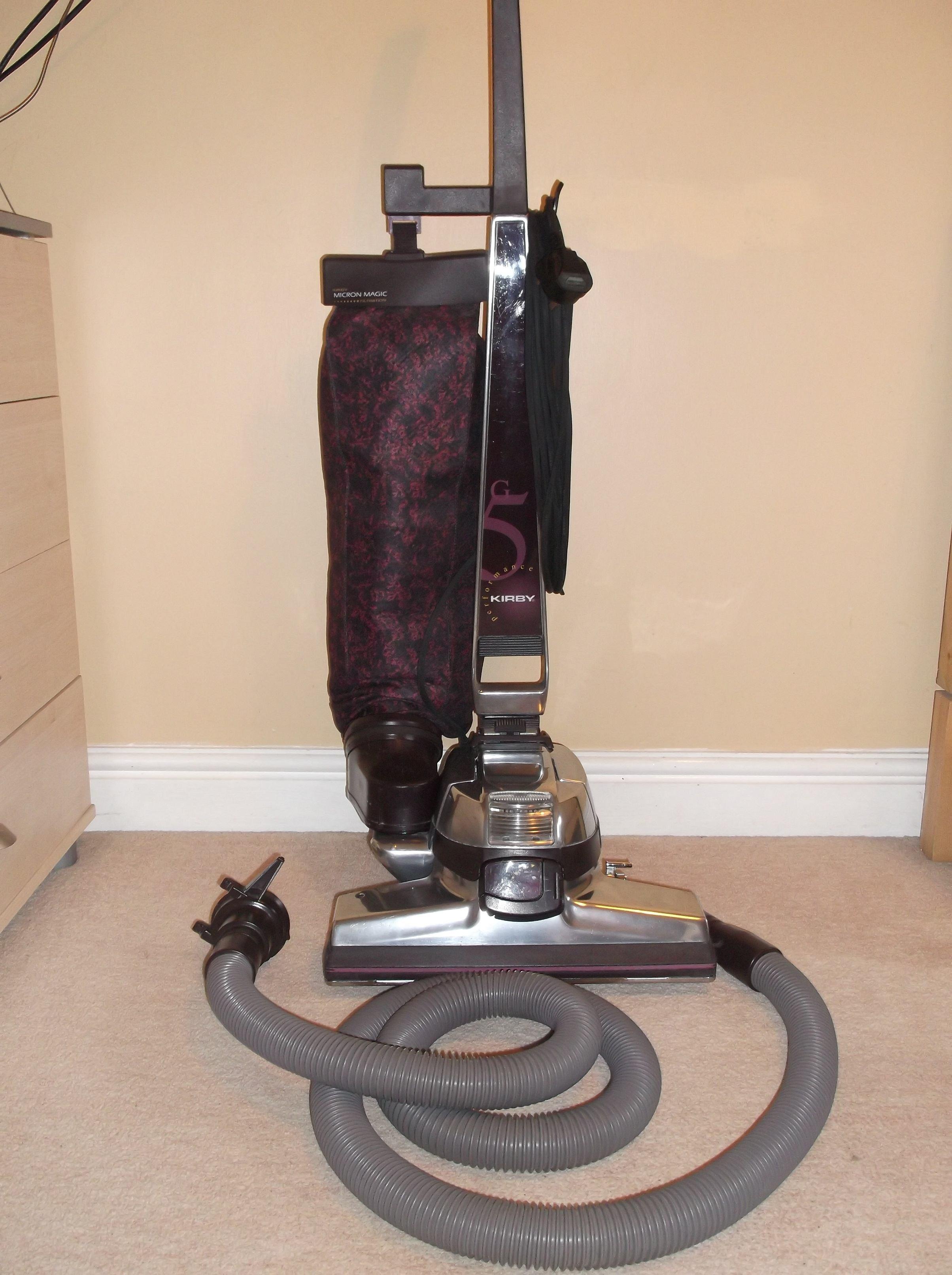 Kirby vintage Vacuum