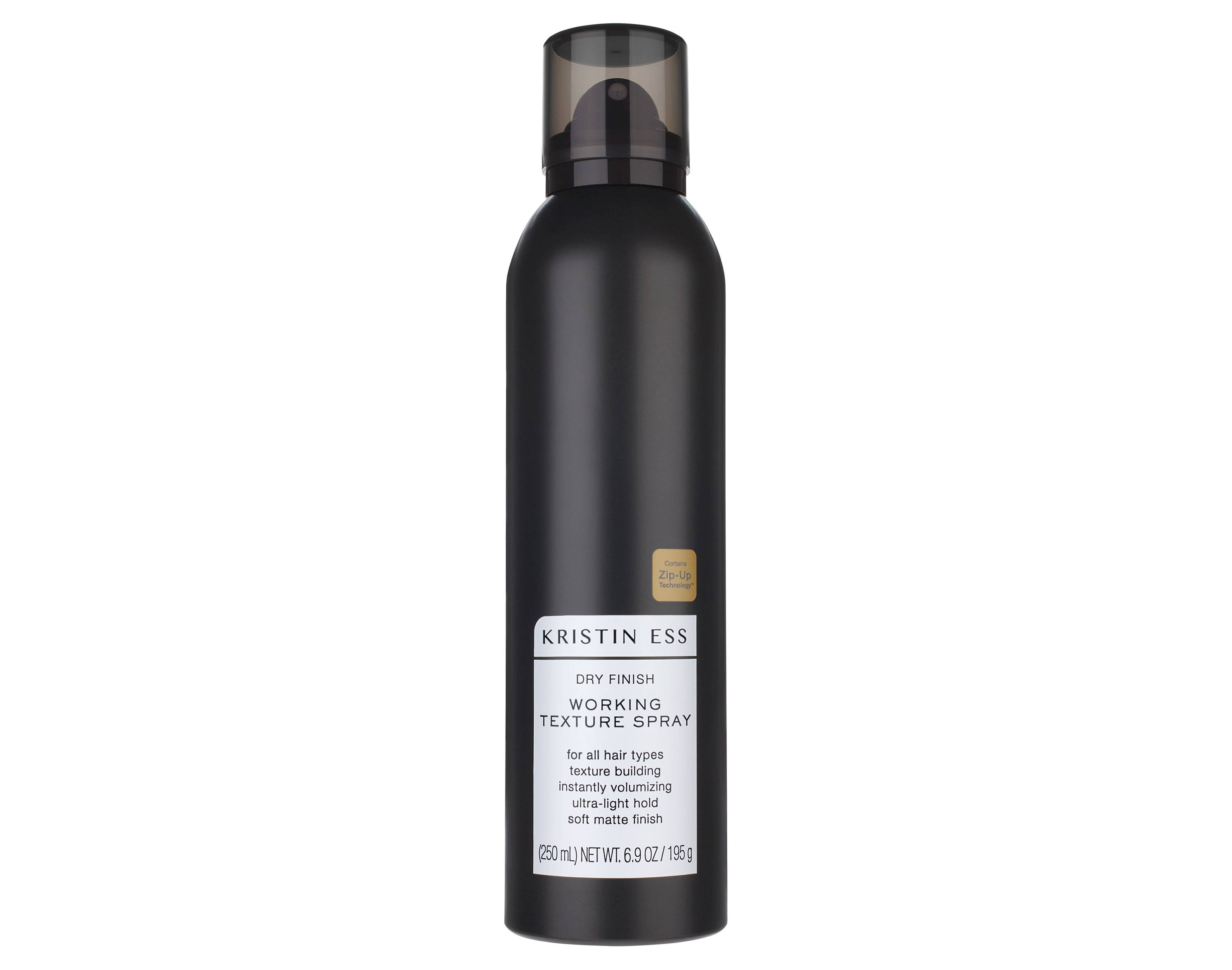 Kristin Ess Dry Finish Working Texture Spray