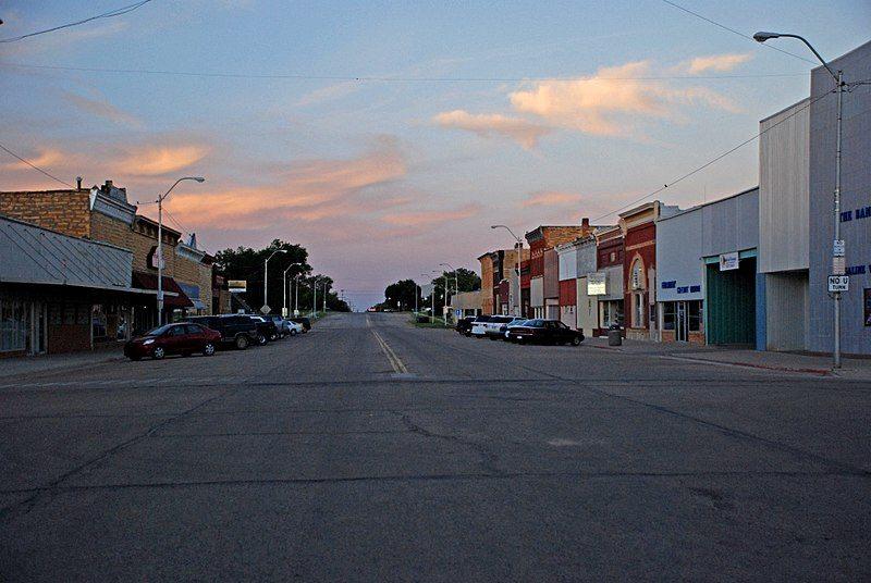 Lincoln, Kansas